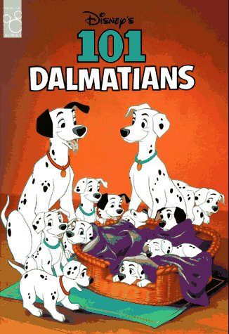 9781570820458: 101 Dalmatians (Disney Classic Series)
