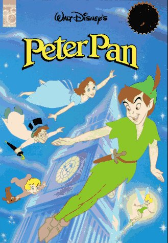 9781570820465: Peter Pan (Disney Classic Series)