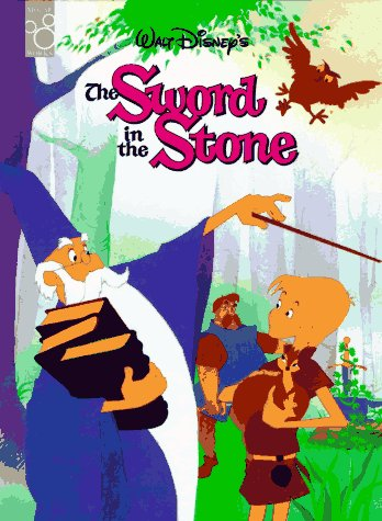The Sword in the Stone: White, T. H.