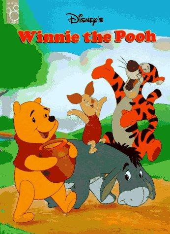 9781570820533: Walt Disney's Winnie the Pooh (Disney Classics)