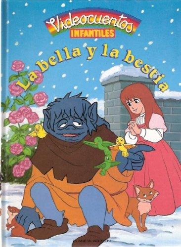 9781570820540: La Bella y La Bestia (Libro de Disney en espaanol)