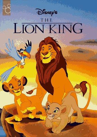 Disney's the Lion King (Disney Classic Series): Don Ferguson, Walt
