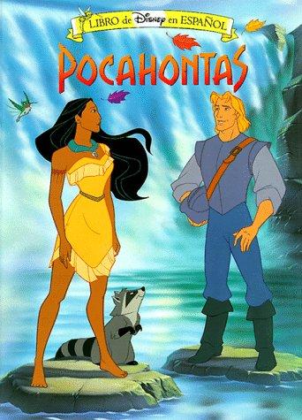 Disney's Pocahontas: Carole Marsh