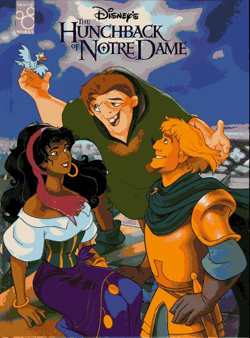 The Hunchback of Notre Dame: Victor Hugo, Walt
