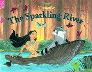 9781570822452: Disney's Pocahontas: The Sparkling River (A Shimmer Book)