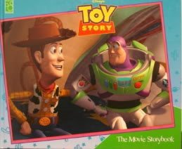 Disney's Toy Story: Movie Storybook: Mouse Works