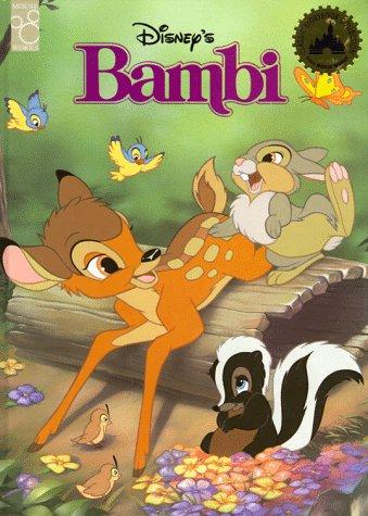 9781570824036: Disney's Bambi