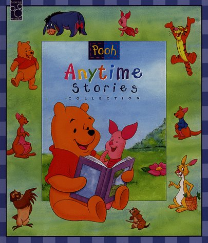 9781570824098: Pooh Anytime Stories