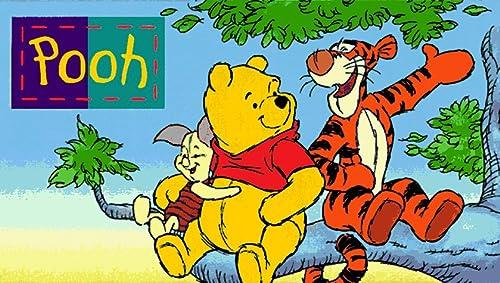 9781570824111: Pooh: Flip Book