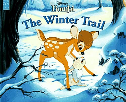 9781570824272: Disney's Bambi the Winter Trail