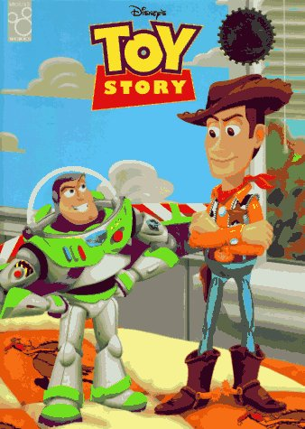 9781570824609: Disney's Toy Story (The Mouse Works Classic Collection)