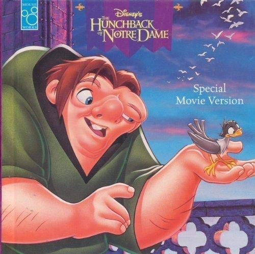 The Hunchback of Notre Dame: Walt Disney
