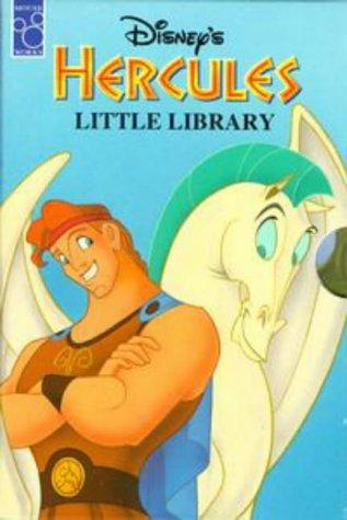 Disney's Hercules / Written by Nancy Parent: Parent, Nancy