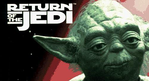 Return of the Jedi (Star Wars Flip: Walt Disney Productions;