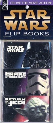 9781570825804: Star Wars Flip Book Collection