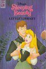 9781570826085: Disney's Sleeping Beauty Little Library: The Birthday Party, the Pretend Prince, in the Forest, the New Baby