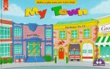My Town (157082715X) by Durk, Jim; Ford, Brent