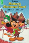 9781570827204: Disney's Mickey's Christmas Carol : Scrooge Celebrates Christmas, Two More Ghosts, Scrooge Sees a Ghost, Bah! Humbug (Little Library)