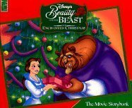 9781570827297: Disney's Beauty and the Beast Enchanted Christmas