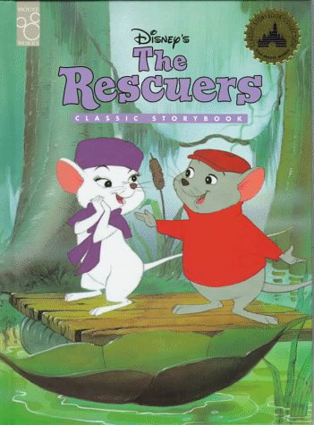 Disney's the Rescuers: Classic Storybook (Mouse Works: Mouse Works
