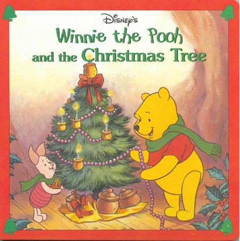 Disney's Winnie the Pooh's Christmas Tree