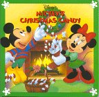 9781570828201: Disney's Mickey's Christmas Candy (Mouse Works Holiday Board Book)