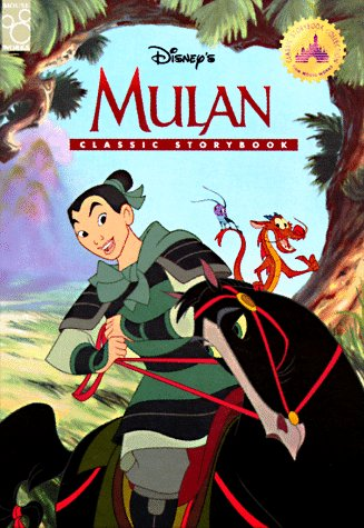 9781570828645: Disney's Mulan Classic Storybook (The Mouse Works Classics Collection)