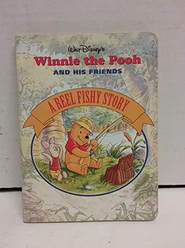 A Reel Fishy Story: n/a