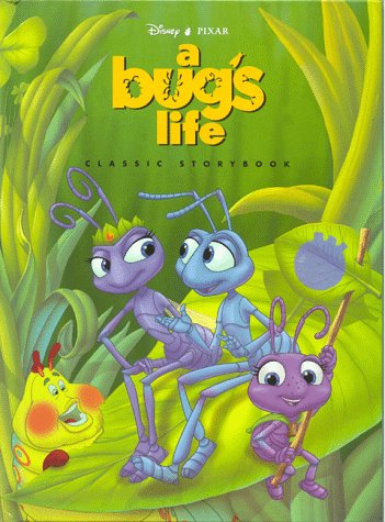 9781570829796: A Bug's Life: Classic Storybook (The Mouse Works Classics Collection)