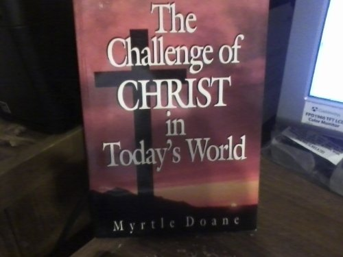 9781570872426: The Challenge of Christ in Today's World