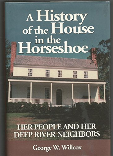 A History of the House in the: Unknown
