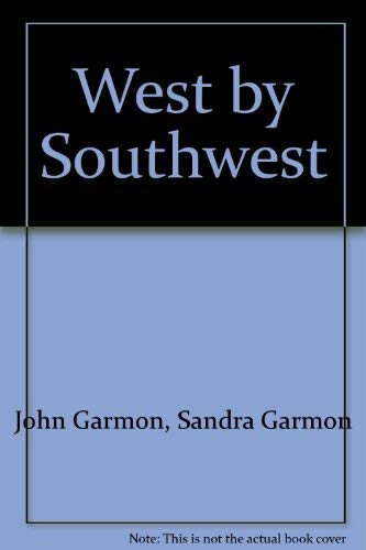 9781570876820: West by Southwest