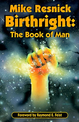 9781570900440: Birthright: The Book of Man