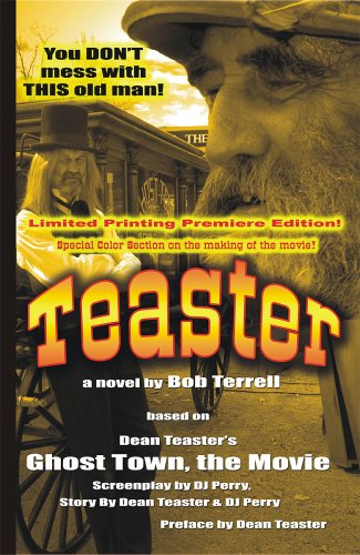 Teaster: Terrell, Bob