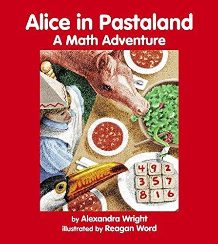 9781570911514: Alice in Pastaland: A Math Adventure