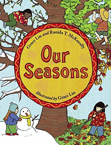 Our Seasons: Lin, Grace; McKneally, Ranida T