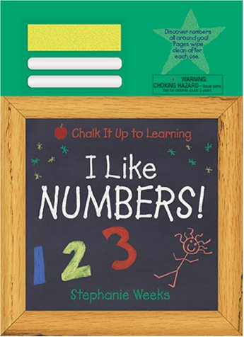 9781570913655: I Like Numbers (Chalk It Up to Learning)