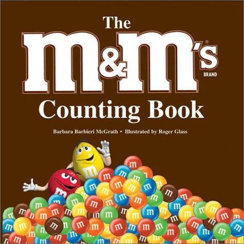 9781570913679: The M&M's Brand Counting Book
