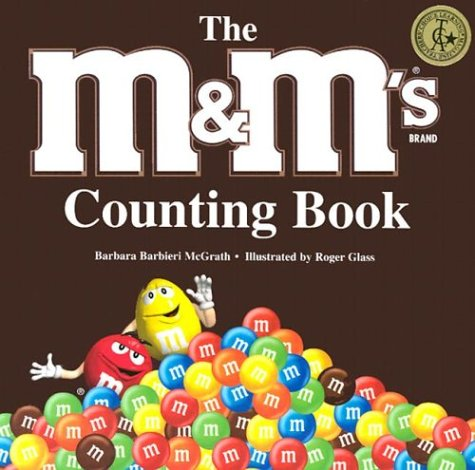 9781570913686: The M&M's Brand Counting Book
