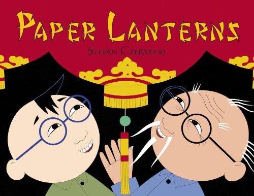 9781570914102: Paper Lanterns
