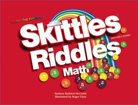 9781570914126: Skittles Riddles Math