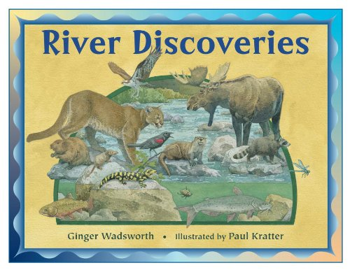 9781570914188: River Discoveries