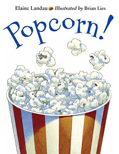Popcorn! (Charlesbridge): Landau, Elaine