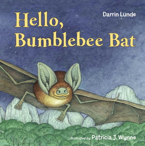 9781570914645: Hello, Bumblebee Bat