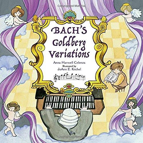 9781570915109: Bach's Goldberg Variations