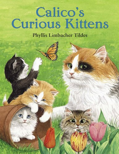 9781570915116: Calico's Curious Kittens (Charlesbridge)