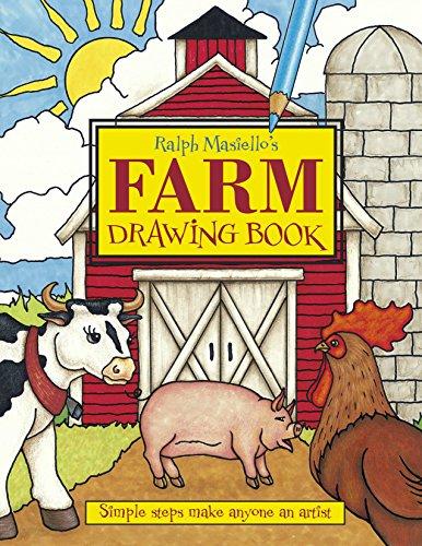 Ralph Masiello's Farm Drawing Book (1570915385) by Masiello, Ralph
