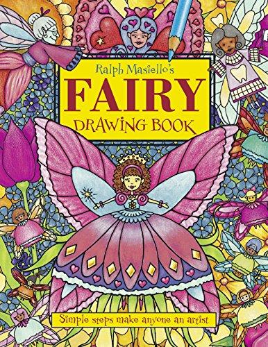 Ralph Masiello's Fairy Drawing Book (Ralph Masiello's Drawing Books) (1570915407) by Masiello, Ralph