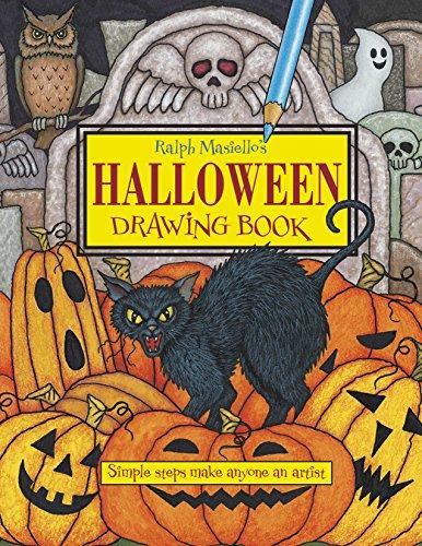 Ralph Masiello's Halloween Drawing Book (1570915423) by Masiello, Ralph