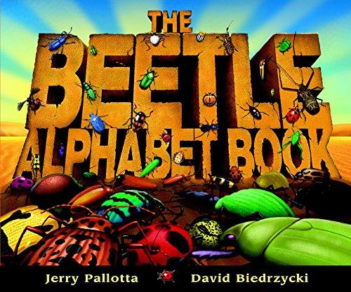 9781570915529: The Beetle Alphabet Book